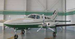 Cessna 402 B Business Liner